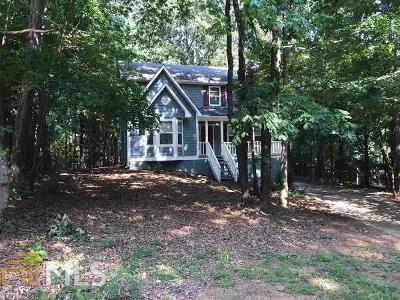 Douglasville Rental For Rent: 5572 Stewart Woods Dr