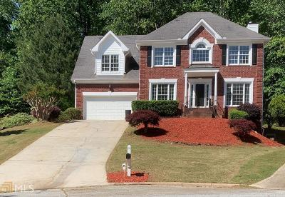 Stone Mountain Single Family Home For Sale: 737 Eastwood Rise
