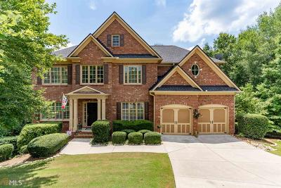 Suwanee Single Family Home For Sale: 840 River Trace Ct