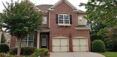 Lawrenceville Single Family Home For Sale: 1359 Legrand Cir