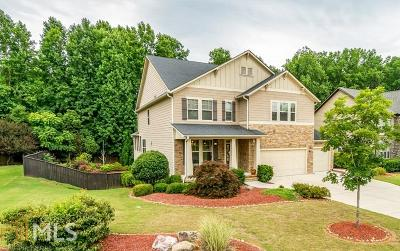 Suwanee Single Family Home For Sale: 41 Belmore Manor Dr