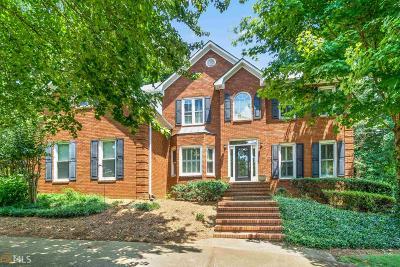 McDonough Single Family Home For Sale: 227 Hawick Ln