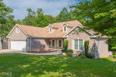 Habersham County Single Family Home For Sale: 126 Fair Bianca Ct