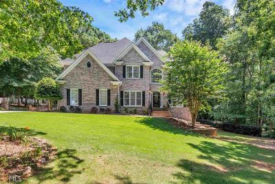 Hoschton Single Family Home For Sale: 1404 Lull Water Ct