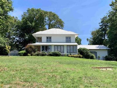 Cornelia Single Family Home New: 1758 Willingham Ave