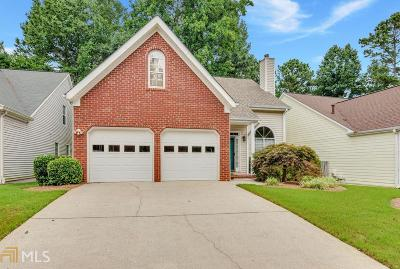 Johns Creek Single Family Home For Sale: 115 Riversong Dr