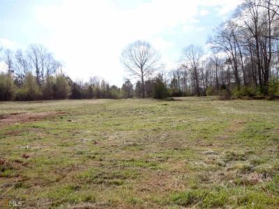 Dawsonville Residential Lots & Land New: 7920 Blacks Mill Rd