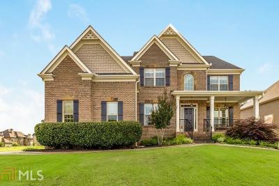 Jefferson Single Family Home For Sale: 453 Delapierriere Loop