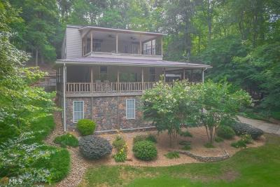 Franklin County Single Family Home For Sale: 300 River Ridge