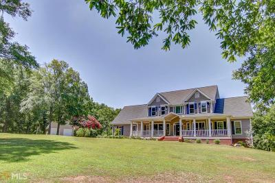 Good Hope Single Family Home For Sale: 260 Highway 83