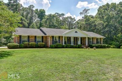 Cobb County Single Family Home New: 2197 Morgan Rd