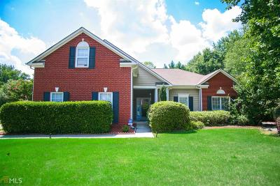 Dacula Single Family Home For Sale: 1403 Belfaire Trce