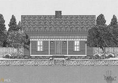 Roswell Single Family Home New: 63 Maple St