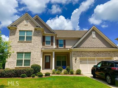 Duluth Single Family Home For Sale: 2229 Larkspur Run Dr