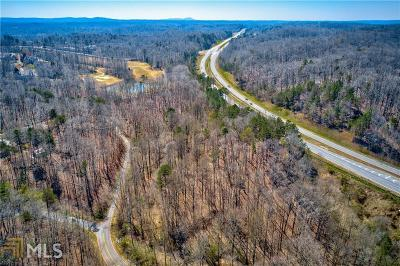 Dawson County Commercial For Sale: 246 Landrum Rd #A