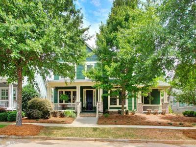 Douglasville Single Family Home For Sale: 3233 Bakewell St