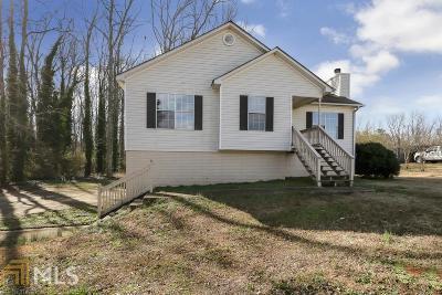 Senoia Single Family Home For Sale: 132 Peeks Crossing Dr