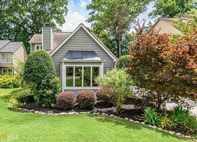 Brookhaven Single Family Home For Sale: 1075 Club Pl