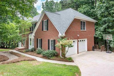 Douglasville Single Family Home New: 5971 Sequoia Ln