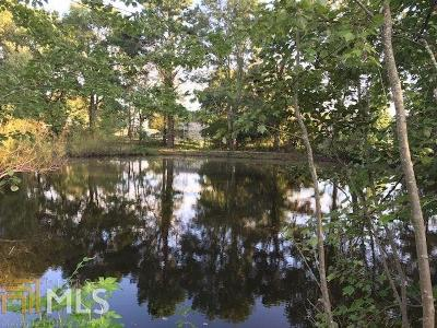Paulding County Residential Lots & Land For Sale: 357 Juanita Ln #Tract 1