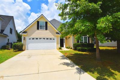 Fayette County Single Family Home For Sale: 280 Turnbridge Cir