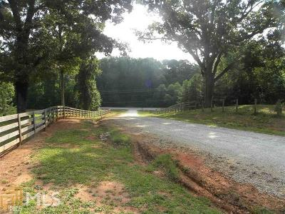 Moreland Residential Lots & Land For Sale: Montanas Way #C