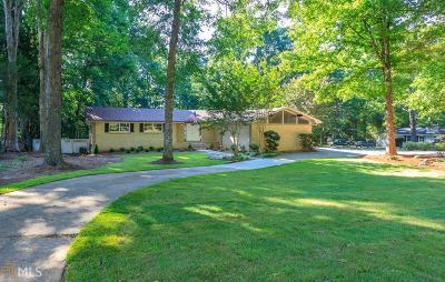 Fayette County Single Family Home For Sale: 16 Perthshire