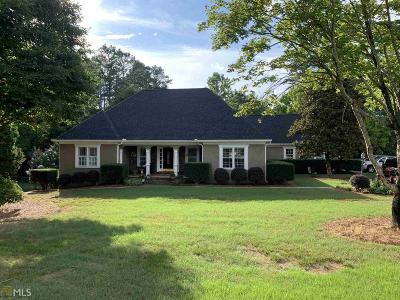 Grayson Single Family Home New: 2065 Lakewood Trce