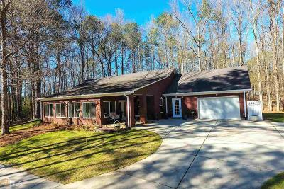 Hampton Single Family Home For Sale: 3130 Ga Highway 20 W