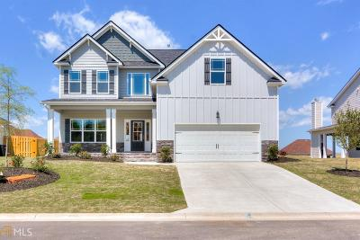 Kennesaw Single Family Home New: 2617 Chase Ridge #18