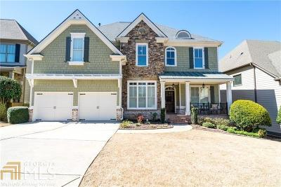 Suwanee, Duluth, Johns Creek Single Family Home For Sale: 9845 Coventry Ln
