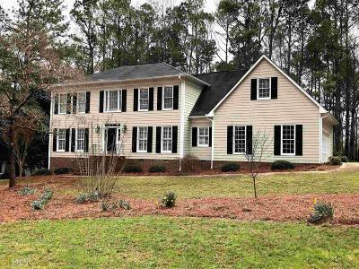 Lagrange Single Family Home New: 122 Lismore Dr