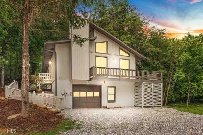 White County Single Family Home For Sale: 87 Chalet Dr