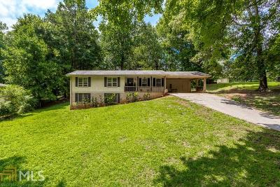 Dallas Single Family Home New: 260 Gail St