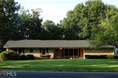 Ellenwood Single Family Home Under Contract: 3530 Bouldercrest Rd