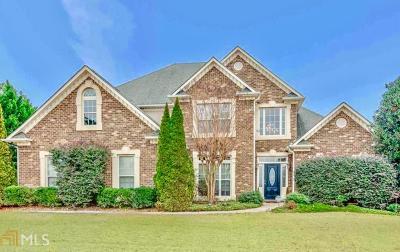 McDonough Single Family Home New: 9051 Dawes Xing