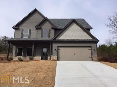 Cornelia Single Family Home New: 440 Huntington Ln #71