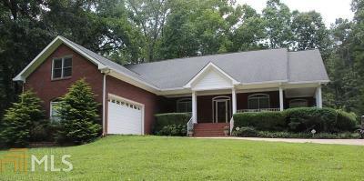 Douglasville Single Family Home New: 5770 McAdams Dr