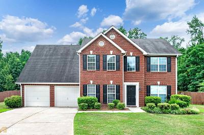 McDonough Single Family Home For Sale: 1312 Durham Ter