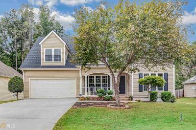 Newnan Single Family Home For Sale: 39 Tapestry Ln