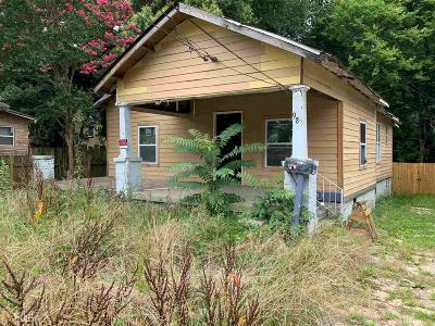 Washington Park Single Family Home For Sale: 988 NW Mayson Turner Rd