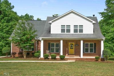 McDonough Single Family Home New: 3039 Turner Church Rd