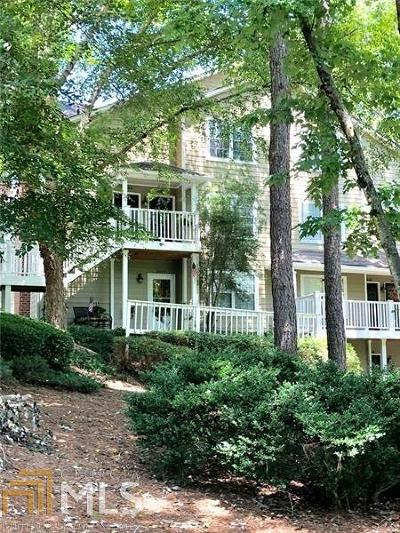 Marietta Condo/Townhouse New: 2016 River Heights