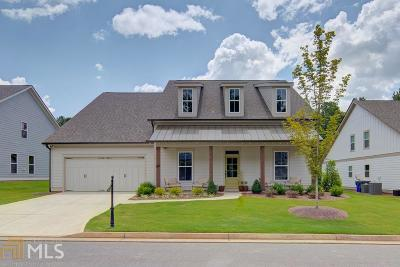Alpharetta Single Family Home New: 410 Manor Ridge View
