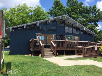 Stone Mountain Commercial For Sale: 6570 James B Rivers Memorial Dr