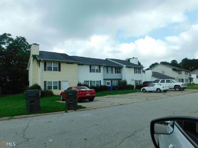 Conyers Condo/Townhouse New: 1750 SE Bob White Ln