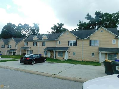 Conyers Condo/Townhouse New: 1731 SE Bob White Ln