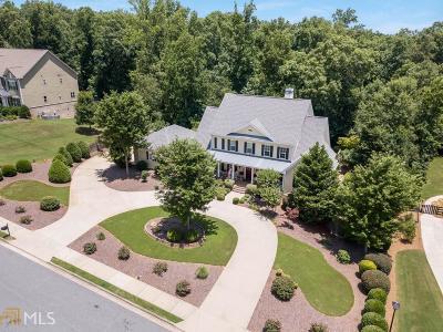 Milton Single Family Home New: 50 Dover Rd