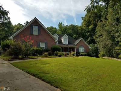 Hampton Single Family Home New: 530 Morgan Ct