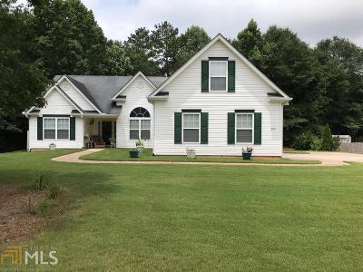Monroe Single Family Home New: 349 River Landing Dr